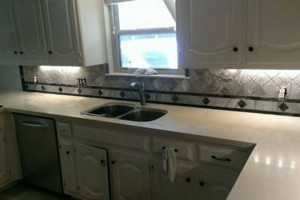 Photo #12: Drywall / Sheetrock / Painting / Kitchen & Bathroom Remodeling