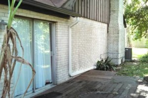 Photo #3: Holiday Drake's Pressure Washing