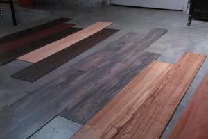 Photo #18: Denham Springs Materials. Shaw Vinyl click flooring