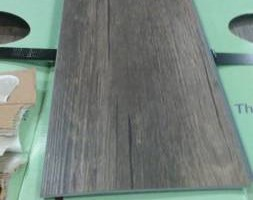 Photo #10: Denham Springs Materials. Shaw Vinyl click flooring
