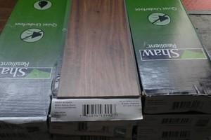 Photo #9: Denham Springs Materials. Shaw Vinyl click flooring