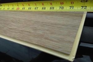 Photo #6: Denham Springs Materials. Shaw Vinyl click flooring
