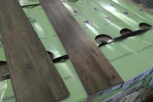 Photo #3: Denham Springs Materials. Shaw Vinyl click flooring