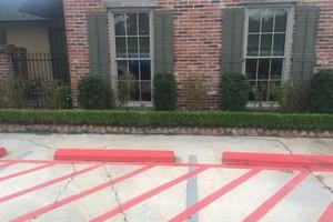 Photo #3: Guitreau's lawn care
