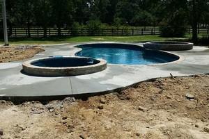 Photo #21: S & L Concrete - Free Estimates!