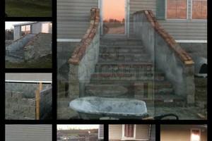 Photo #20: S & L Concrete - Free Estimates!