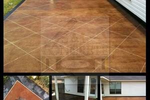 Photo #18: S & L Concrete - Free Estimates!