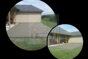 Photo #9: S & L Concrete - Free Estimates!