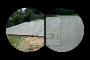 Photo #8: S & L Concrete - Free Estimates!