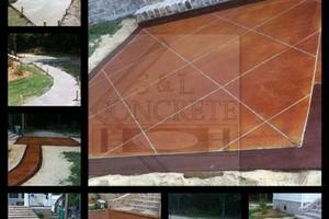 Photo #6: S & L Concrete - Free Estimates!