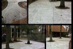 Photo #4: S & L Concrete - Free Estimates!