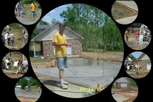 Photo #2: S & L Concrete - Free Estimates!