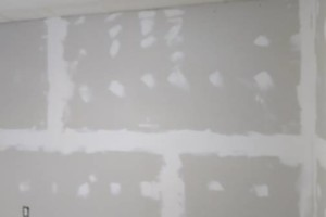 Photo #5: SHEETROCK REMOVAL? READY TO WORK!