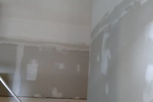 Photo #4: SHEETROCK REMOVAL? READY TO WORK!