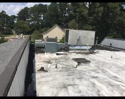 Photo #3: Roofing Work by Jimmy