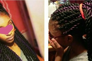Photo #8: Braids & Twist Special