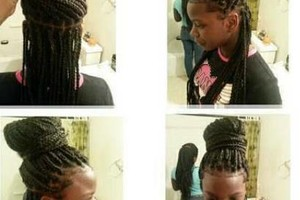 Photo #5: Braids & Twist Special