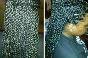 Photo #2: Braids & Twist Special