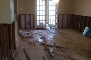 Photo #4: House Gutting made Simple