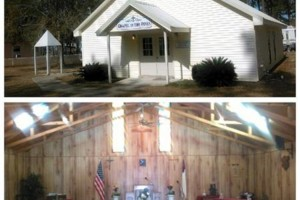 Photo #2: Clubhouse rental: weddings, parties, reunions, etc
