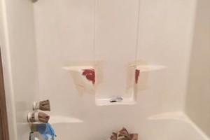 Photo #5: Bathtub & Countertop resurfacing