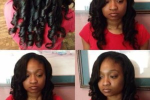 Photo #3: Christian Williams partial sew ins