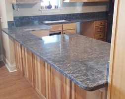 Photo #6: Marble and granite countertops