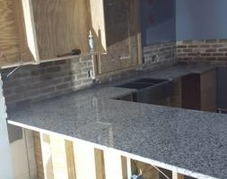 Photo #5: Marble and granite countertops