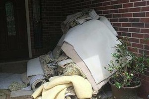 Photo #4: HAS YOUR HOME BEEN DAMAGED DUE TO FLOOD?