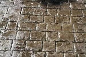 Photo #5: DeWitt Concrete and Design
