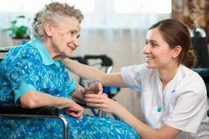 Photo #1: Grace & Truth Elderly Sitter