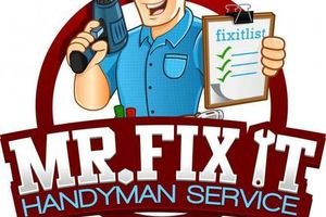 Photo #1: Mr FixIt - HandyMan Service