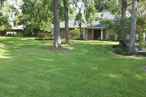 Photo #1: Daigre's Lawn Care