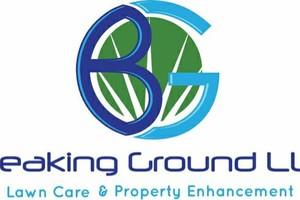 Photo #1: Breaking Ground LLC. Lawn service