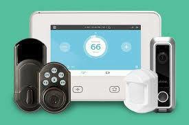 Photo #1: Vivint Smart Home Security System