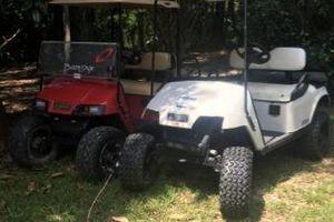 Photo #1: Golf Cart Repair