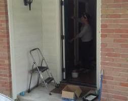 Photo #1: Hall's Home Repair