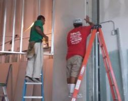 Photo #12: Edwin painting and renovations