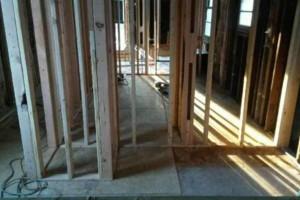 Photo #5: 24hr Demo, Sheetrock, Flooring, Trim work