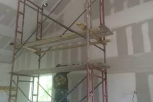 Photo #3: 24hr Demo, Sheetrock, Flooring, Trim work