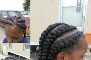 Photo #4: GHANA BRAIDS SPECIAL!