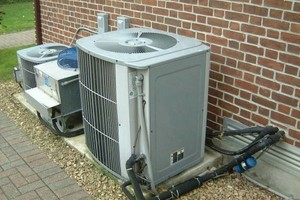 Photo #1: A/C, Heating & Electrical Repairs