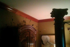 Photo #16: Trim work/Master carpenter