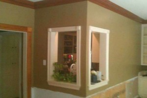 Photo #13: Trim work/Master carpenter