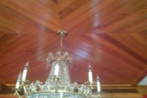 Photo #11: Trim work/Master carpenter