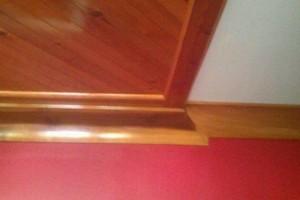 Photo #10: Trim work/Master carpenter