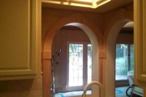 Photo #8: Trim work/Master carpenter