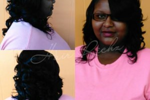 Photo #2: Mane Tamed Stylist