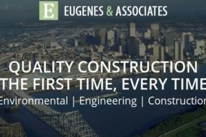Photo #1: Eugenes & Associates - general contractor