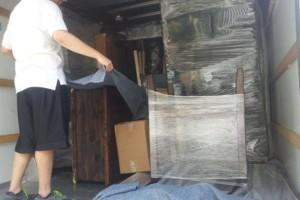 Photo #10: Geaux Move It!